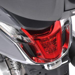 NEW LIKE 125i (ABS) Euro4 NOODOE