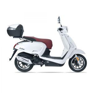 New Like II 50i (4T) Euro4