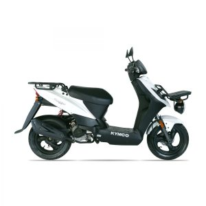 AGILITY CARRY 50i (4T) Euro4