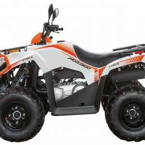 New MXU 300 / T3b